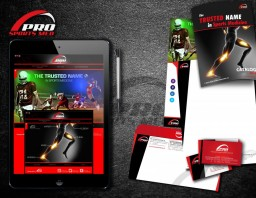 Branding-Corporate Identity-Website