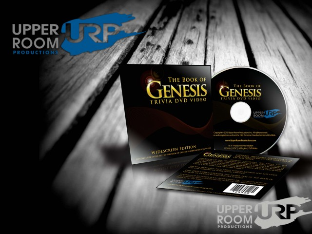 LOGO and VCD/DVD Design