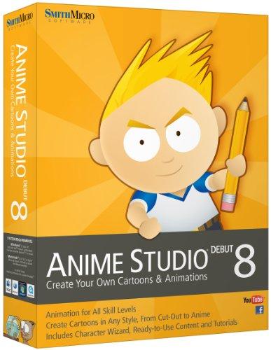 Pembuatan Animasi Gratis