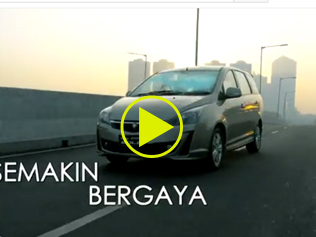 TVC Video Iklan Proton